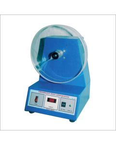 Tanco friability test APP Digital RPM counter with single drum