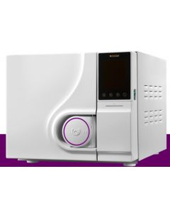 TANZO C- B CLASS 18 LTS  TOUCHSCREEN AUTOCLAVE