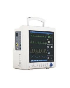 Technocare Medisystems Multipara Monitor, CMS-7000 (12.1 inch)