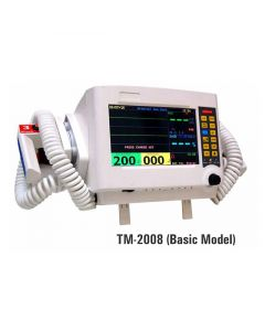 Technocare Bi- Phasic Defibrillator Monitor TM-2008