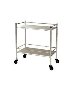 Try Elevation Hospital  Instrument Trolley - 01