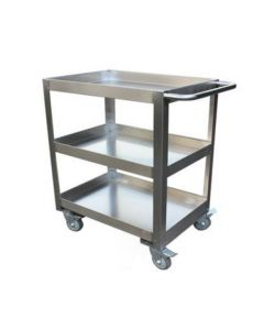 Try Elevation Hospital  Instrument Trolley - 04