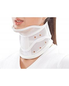 Tynor Cervical Collar Hard with Chin B20 Medium