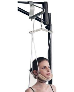 Tynor Cervical Traction Kit (Sitting) With Weight Bag G 25 Universal