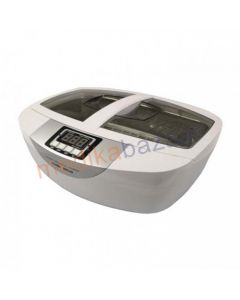 Ultrasonic Cleaner CD-4820 (2.5 Ltr. with Heating)