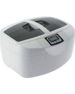 "Codyson Ultrasonic Cleaner 6 Ltr-(8"" X 8"" X 6"")"