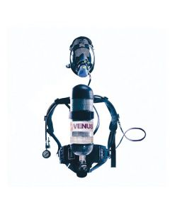 Venus SCBA with Carbon composite Cylinder