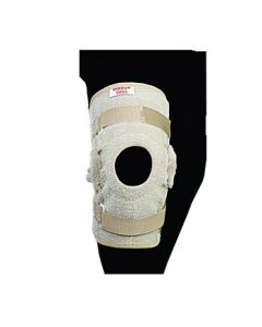 Vissco Pro-OA Knee Brace-Open Type 2438 Right Medium