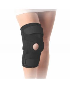 Vissco Pro-OA Knee Brace-Open Type 2438 Left Medium