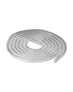 Buffalo Filter Vacuum Hose/Tubing VT38S1010 (Sterile) (3/8 in (9.5 mm) x 10 ft. (3.1 m))