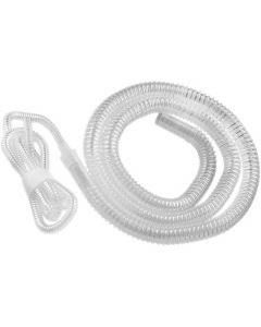 Buffalo Filter Vacuum Hose/Tubing VTVIC10 (Sterile) (7/8 in (22 mm) x 6 ft (1.8 m))