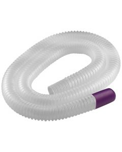 Buffalo Filter Vacuum Hose/Tubing VTWT206 (Sterile) (1–1/4 in (32 mm) x 6 ft. (1.8 m) Tubing)