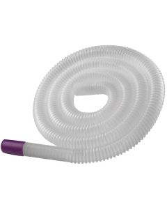 Buffalo Filter Vacuum Hose/Tubing VTWT424 (Sterile) (7/8 in (22 mm) x 6 ft (1.8 m))