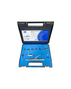 Waldent Wal-Crown Automatic Crown Remover Kit 12