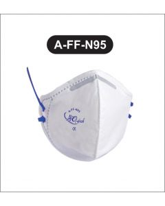 Air Fresh A-FF-N95 Mask