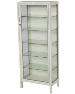 Warden Instrument Cabinet Fully SS WHF 50A