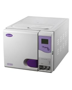 WOSON TANZO C- B CLASS 23 LTS WITH PRINTER AUTOCLAVE