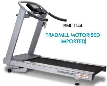 Biomed Motorized Treadmill Imported (BMI-1144)
