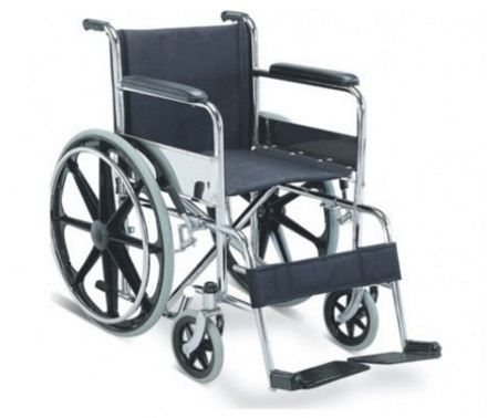 Jeegar With Mag Wheel Chair  JE809B_00