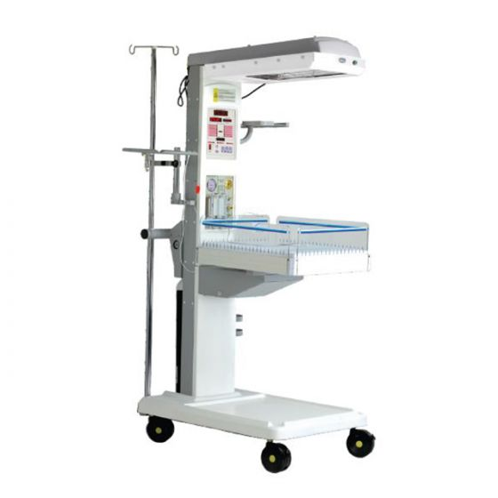 Nice Infant Open Care System with Resuscitation Unit - 5000 R