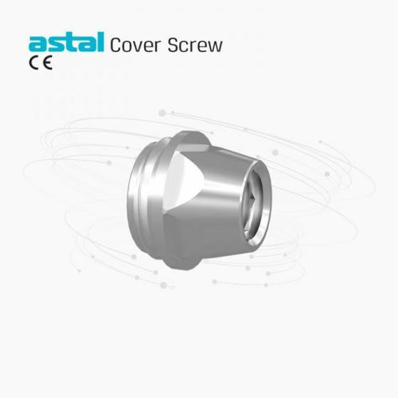Astal Standard  Overdenture Angular 25(1 mm)