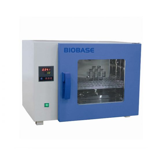 Biobase Forced Air Drying Oven (Table-top Type) BOV-T25F