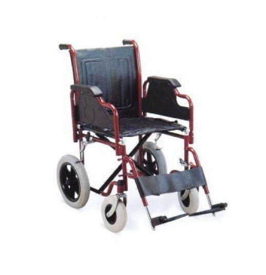 Invalid Wheel Chair KI-228