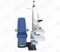 Appasamy Ophthalmic Refraction Chair Unit With Stool AARU-2000 Compact