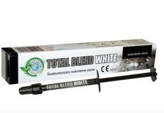 Cerkamed TOTAL BLEND WHITE 1,5g