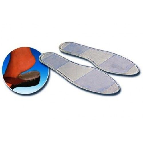 Acco Gel Plain Insole(Large)