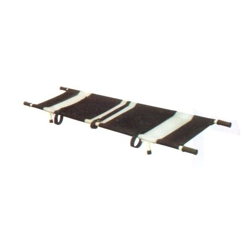 Kaustubh Canvas Stretcher with One Side Rexine Cover_00
