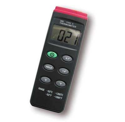 France Digital ThermocoupleThermometer K-TYPE_00