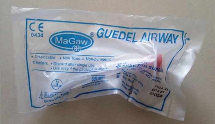Magaw Guedel Airways _00