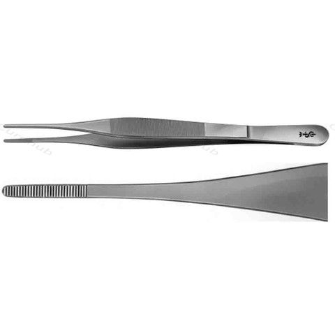 "Adson Dissecting Forcep 7"" Plain Toothed"