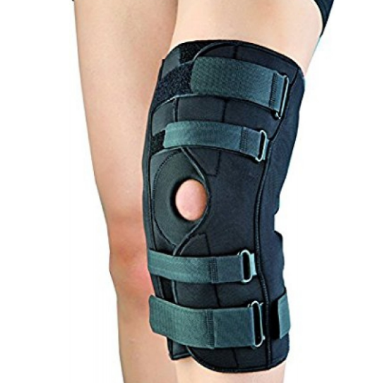 Dyna Innolife Hinged Knee Brace 1260 Small