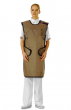 Coat Apron Zero Lead L_00
