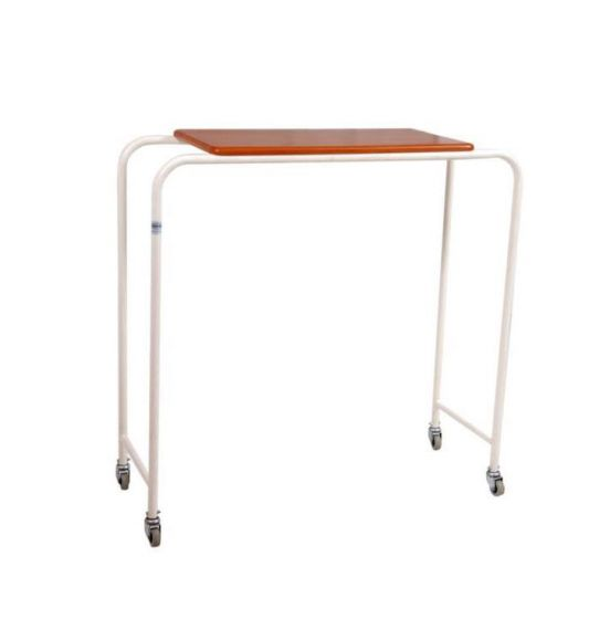 Acme Over Bed Table Sunmica Top, ACME 2069