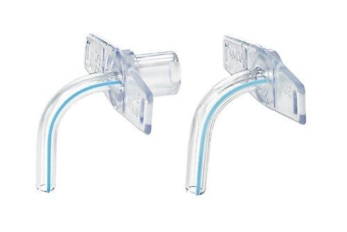 Sumi Tracheostomy Tube Without Cuff 33-6500