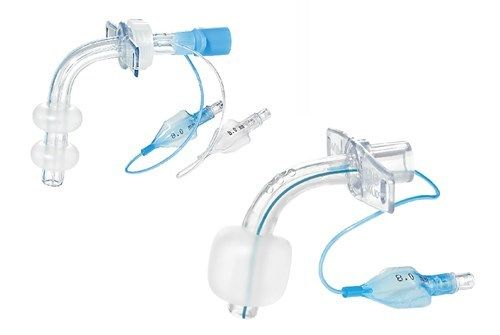 Sumi Tracheostomy Tube With Double Cuff 32-7510