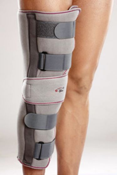 "Tynor Knee Immobilizer 14"" D 13 XL"