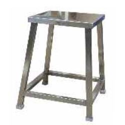 Warden All Purpose Stool With Fully SS WHF 25A