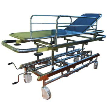 SBE Emergency Recovery Trolley