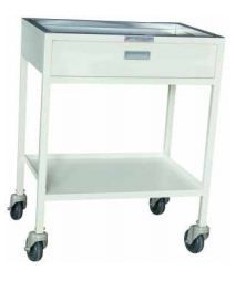 PMT ECG Trolley 7015_00