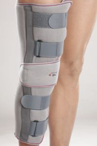 "Tynor Knee Immobilizer 22"" D28 Medium"