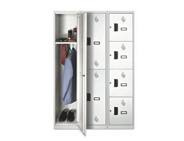 Godrej Personal Locker Unit _00