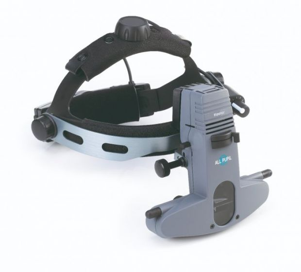 Riester All Pupil II Indirect Ophthalmoscope (Wireless LED)