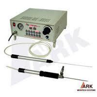 ARK Intra Corporeal Pneumatic Lithotripsy System (Semi -Digital)