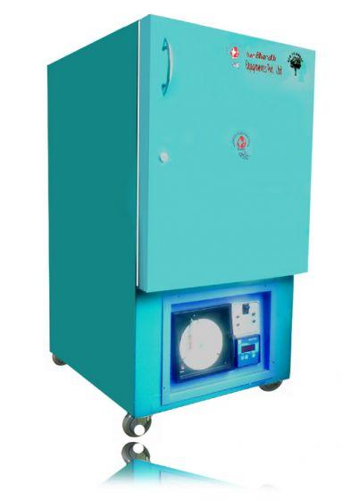 Hari Bharat Blood Bank Refrigerator (Capacity 150 bags) HE BB135_00
