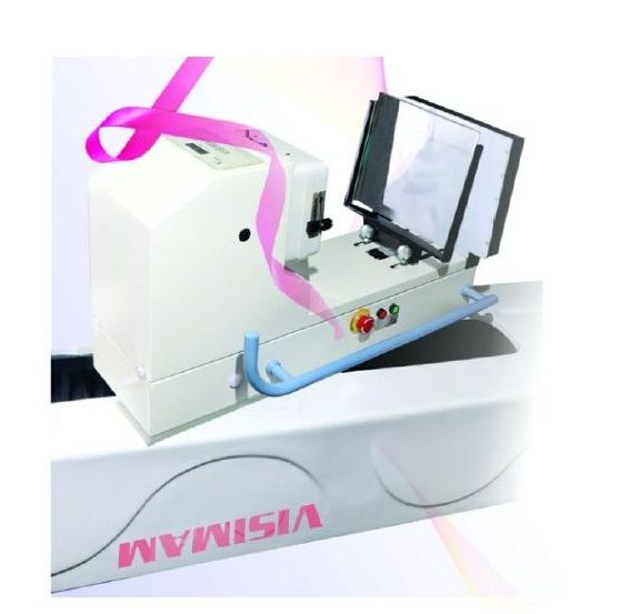 Mammography Machine with Stationary Anode