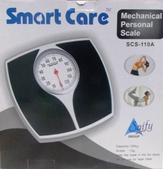 Smart Care Weighing Scale SCS-110A _00